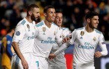 Real Madrid tem 300 milhões de euros para investir em contratações