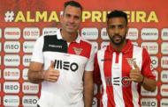 OFICIAL: Artur Moraes e Tissone assinam pelo Aves