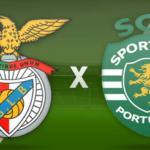 Liga NOS 17/18 | Jornada 16: SL Benfica vs Sporting CP
