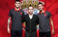 OFICIAL: Sp. Braga contrata Ricardo Ryller e Andrej Lukic