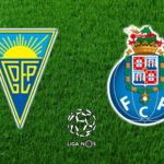 Liga NOS 17/18 | Jornada 18: Estoril vs FC Porto