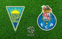 Liga NOS 17/18 | Jornada 18: Estoril vs FC Porto