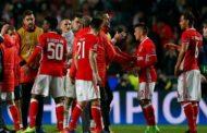 SL Benfica empresta Filipe Augusto