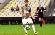 Palmeiras acerta a contratação de Gustavo Scarpa