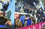 2ª parte do Estoril vs FC Porto a 21 de fevereiro