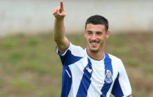 OFICIAL: FC Porto empresta André Pereira ao Vitória de Setúbal
