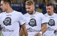 Lazio com dois possíveis jogos à porta fechada