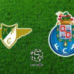 Liga NOS 17/18 | Jornada 20: Moreirense vs FC Porto