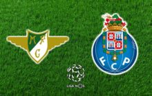 Liga NOS 17/18   Jornada 20: Moreirense vs FC Porto