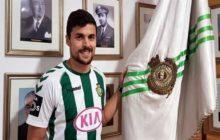 OFICIAL: Nuno Reis é reforço do Vitória de Setúbal