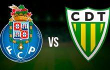 Liga NOS 17/18 | Jornada 19: FC Porto vs Tondela
