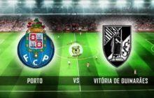 Liga NOS 17/18 | Jornada 17: FC Porto vs Vit. Guimarães