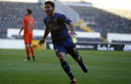 Abortada transferência para o FC Porto