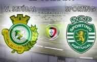 Liga NOS 17/18 | Jornada 19: Vit. Setúbal vs Sporting CP