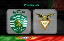 Liga NOS 17/18 | Jornada 18: Sporting CP vs Desp. Aves
