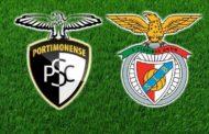 Liga NOS 17/18 | Jornada 22: Portimonense vs SL Benfica