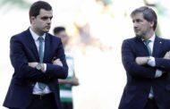 Sevilha quer contratar dirigente do Sporting CP