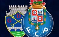 Liga NOS 17/18   Jornada 22: GD Chaves vs FC Porto