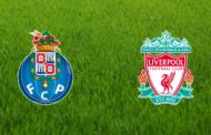 Liga dos Campeões 17/18   Oitavos de Final: FC Porto vs Liverpool