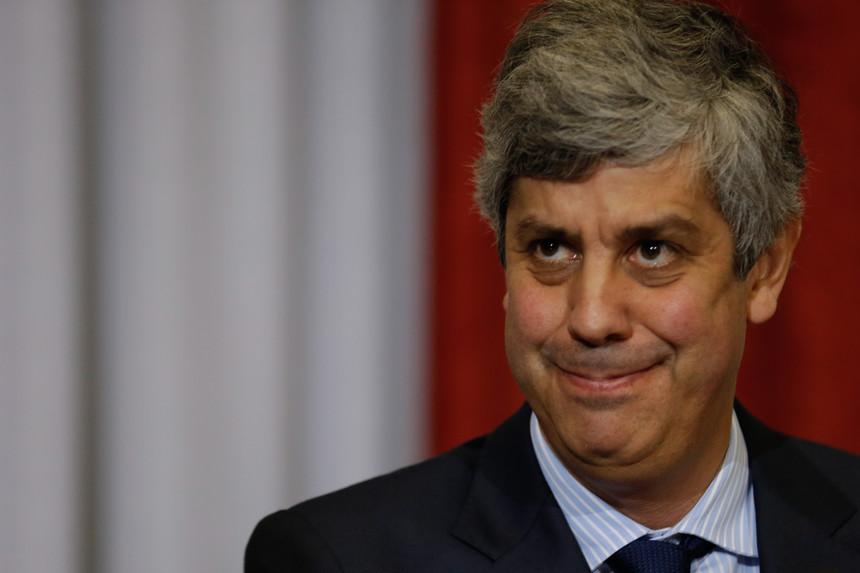 Arquivado inquérito que envolvia Mário Centeno e o SL Benfica