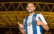 Paulinho fora da Champions