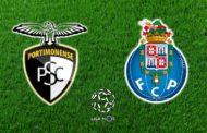 Liga NOS 17/18 | Jornada 24: Portimonense vs FC Porto