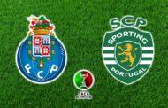 Taça de Portugal 17/18   Meia-final: FC Porto vs Sporting CP