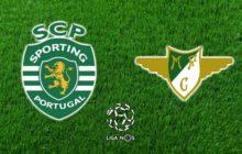 Liga NOS 17/18   Jornada 24: Sporting CP vs Moreirense
