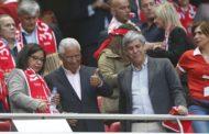 António Costa também pediu bilhetes ao SL Benfica