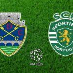 Liga NOS 17/18 | Jornada 26: GD Chaves vs Sporting CP