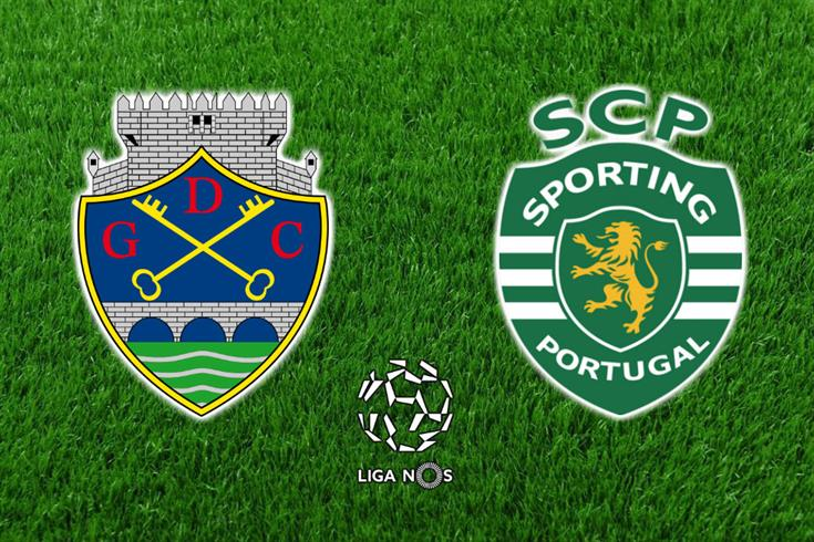 Liga NOS 17/18 | Jornada 26: GD Chaves vs Sporting CP