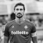 LUTO: Faleceu o capitão da Fiorentina
