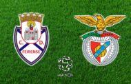 Liga NOS 17/18 | Jornada 27: Feirense vs SL Benfica