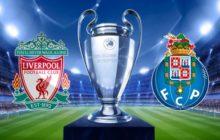 Liga dos Campeões 17/18 | Oitavos de Final: Liverpool vs FC Porto