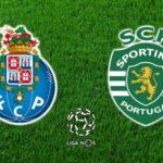 Liga NOS 17/18   Jornada 25: FC Porto vs Sporting CP