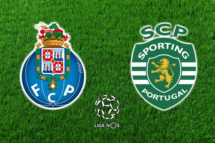 Liga NOS 17/18 | Jornada 25: FC Porto vs Sporting CP
