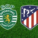 Liga Europa 17/18 Quartos-Final: Sporting CP vs Atl. Madrid