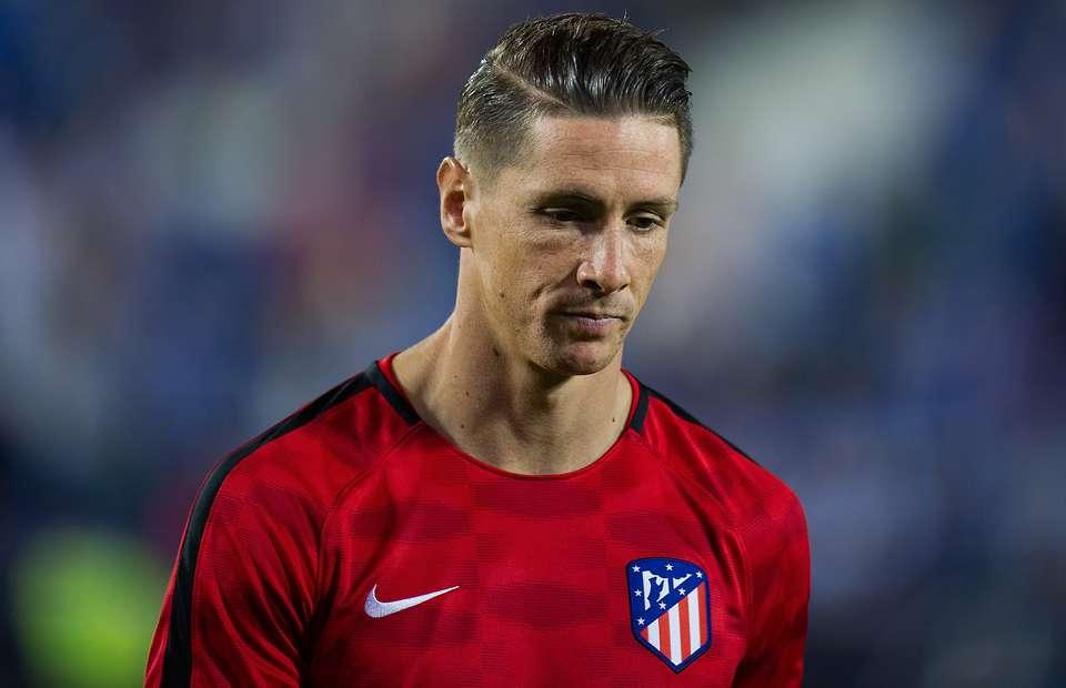 Fernando Torres pode rumar ao Japão