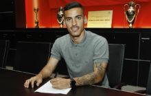 Benfica oficializa Chiquinho