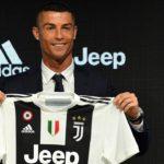 Já se conhece a data de estreia de Cristiano Ronaldo pela Juventus