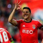 Sporting não desiste de Enzo Pérez