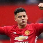 Marcos Rojo pode estar de saída do Manchester