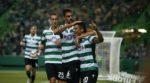 Sporting CP vence Marítimo e encurta distância para a liderança