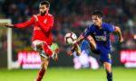 SL Benfica empata em Chaves e compromete liderança da Liga NOS 18/19