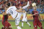 VÍDEO: O magnífico golo 500 de Zlaran Ibrahimovic