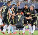 Presidente da Juventus  deixou uma mensagem para Cristiano Ronaldo
