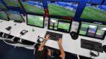 VAR do Sporting 2-1 Moreirense afastado por várias semanas