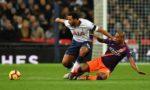 Video   Premier League 18/19: Tottenham 0-1 Manchester City