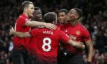 Premier League 18/19: Manchester United 2-1 Everton