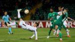 Sporting CP vence na Ucrânia com reviravolta nos descontos